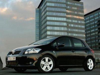 gebraucht Toyota Auris 1.6 Style