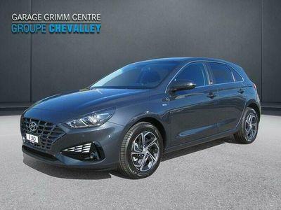 gebraucht Hyundai i30 1.5 T-GDi Amplia 48V MH iMT