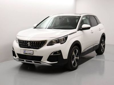 gebraucht Peugeot 3008 1.6 PureTech Allure