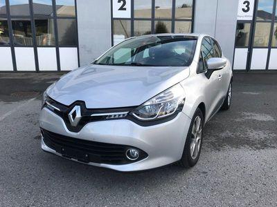 gebraucht Renault Clio 1.2 120 EDC