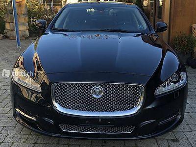 gebraucht Jaguar XJ