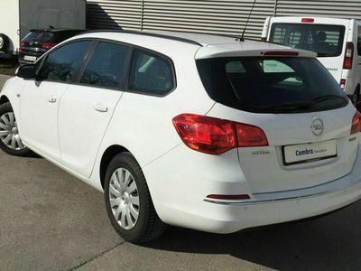 gebraucht Opel Astra Astra SportsTourer 1.6 CDTi ecoFLEX DriveSportsTourer 1.6 CDTi ecoFLEX Drive