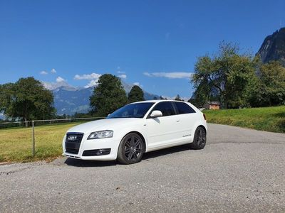 gebraucht Audi A3 2.0 TDI Attraction quattro