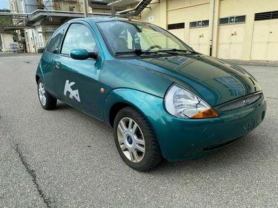 gebraucht Ford Ka 1.3 Pearl
