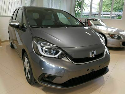 gebraucht Honda Jazz 1.5i-MMD Executive E-CVT
