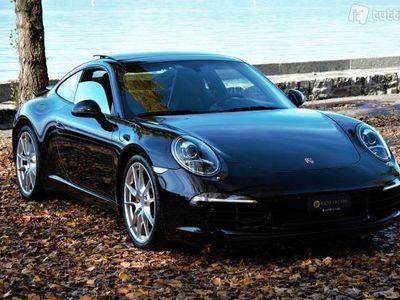 gebraucht Porsche 911 Carrera S PDK ( 991 )