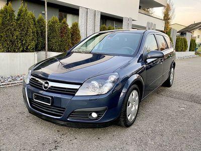 gebraucht Opel Astra Turbo - Kombi