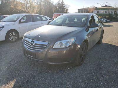 gebraucht Opel Insignia Sports Tourer 2.0 CDTI Automatic