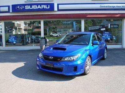 gebraucht Subaru WRX STI 2.5 Turbo 4WDActive