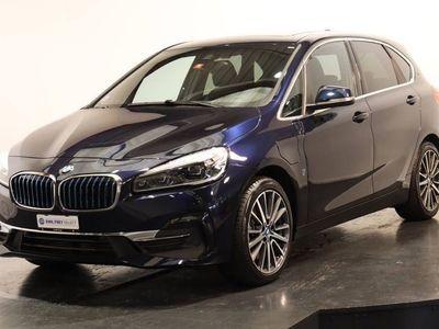 gebraucht BMW 225 Active Tourer 2er xe