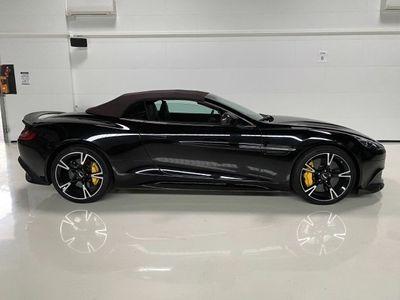 gebraucht Aston Martin Vanquish S Volante V12 Touchtronic 3