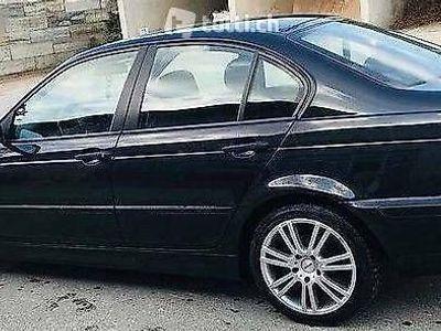 gebraucht BMW 320 3er d ab MFK 08.2019