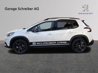 gebraucht Peugeot 2008 1.2 PureTech 130 GT Line S/S
