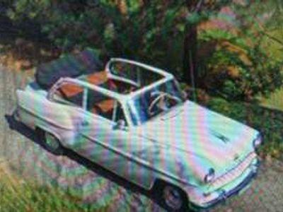 gebraucht Opel Rekord Benzin
