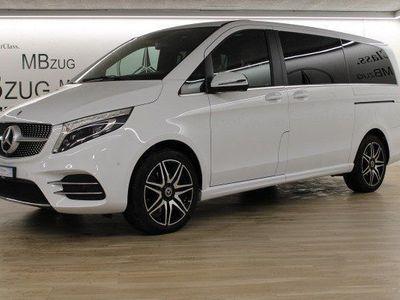 gebraucht Mercedes 300 Vd Exclusive L 4M