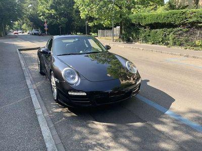 gebraucht Porsche 911 Carrera 4S 911