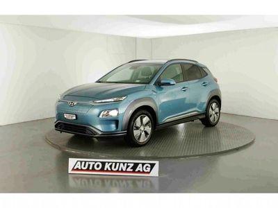 gebraucht Hyundai Kona EV Premiun Elektro Aut. 2019