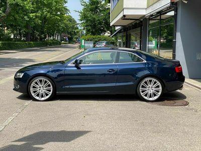 gebraucht Audi A5 Coupé 3.2 FSI multitronic