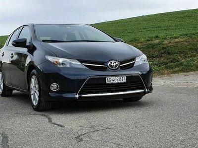 gebraucht Toyota Auris 1.6 Luna
