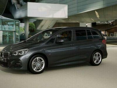 gebraucht BMW 220 Gran Tourer  d xDrive Steptronic M Sport