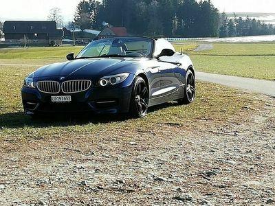 gebraucht BMW Z4 35is / sehr gepflegt / Liebhaberfahrzeug