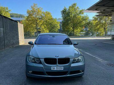gebraucht BMW 330 3er xd e90