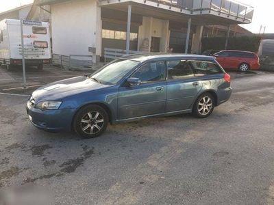 gebraucht Subaru Legacy Outback4x4