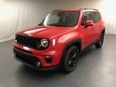 gebraucht Jeep Renegade 1.0 Turbo Night Eagle