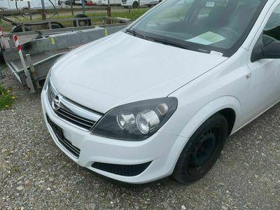 gebraucht Opel Astra 1.9 Diesel