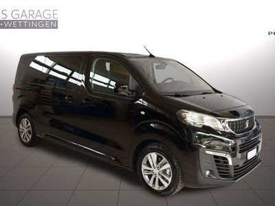 gebraucht Peugeot Expert Traveller Business Stand. TRAVELLER BUSINESS