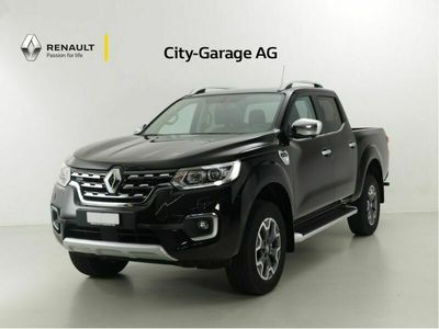 gebraucht Renault Alaskan Pick-up Intens dCi 4x4 Automat