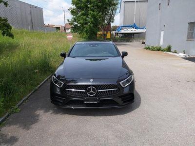gebraucht Mercedes CLS450 AMG Line 4Matic