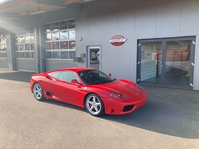 gebraucht Ferrari 360 Modena