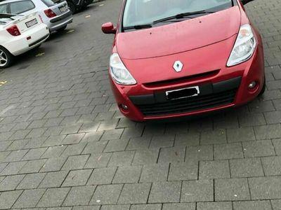 gebraucht Renault Clio 1.5 Diesel ab MFK