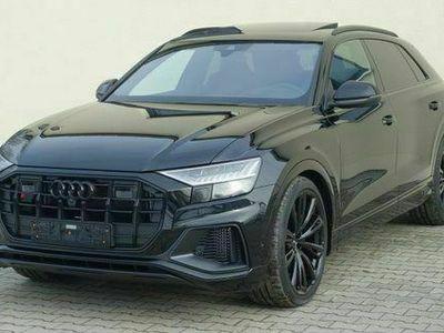 gebraucht Audi S8 50 TDI quattro tiptronic