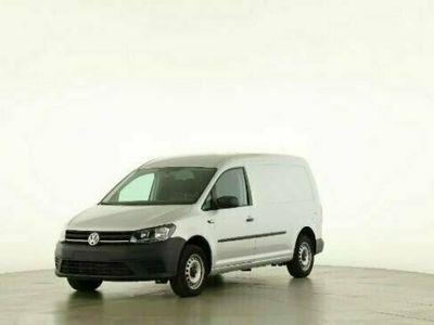 gebraucht VW Caddy Maxi Kasten Sitzh Klima Pdc Elektrik-Paket