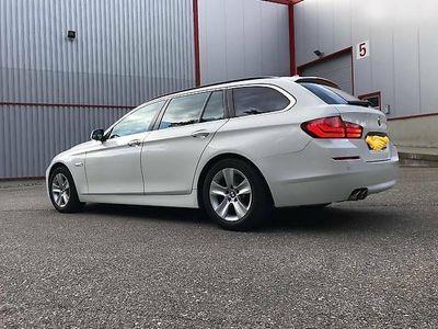 gebraucht BMW 530 5er **schnäppchen** d Touring Steptronic | MFK 26.06.20
