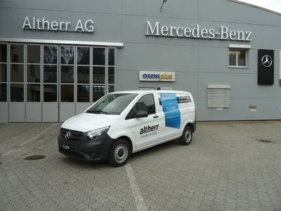 gebraucht Mercedes Vito 109 CDI KA K 4x2