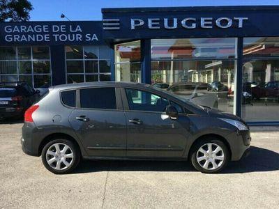gebraucht Peugeot 3008 1.6 VTi Access