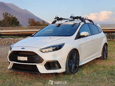 gebraucht Ford Focus RS 2.3 EcoBoost AWD (MK3)