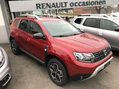 gebraucht Dacia Duster TCe 130 Ultimate 4x4