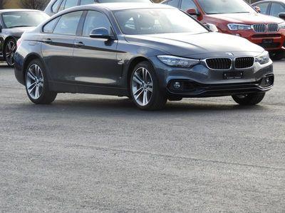 gebraucht BMW 435 Gran Coupé d xDrive Sport