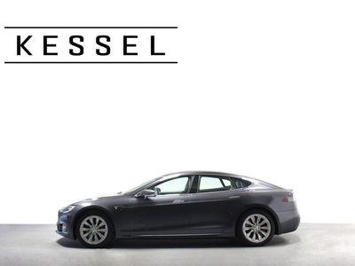 gebraucht Tesla Model S 100 D Performance
