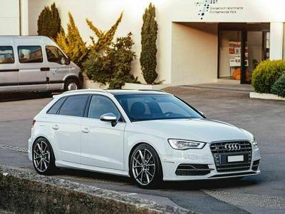 gebraucht Audi S3 S3 / RS3- fast Vollausstattung + viele Upgrades