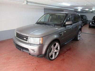 gebraucht Land Rover Range Rover Sport 3.0 TDV6 SE Automatic