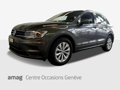 gebraucht VW Tiguan 1.5TSI Evo Trendline DSG