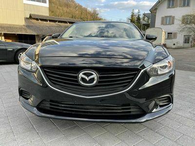 gebraucht Mazda 6 6 2.22.2