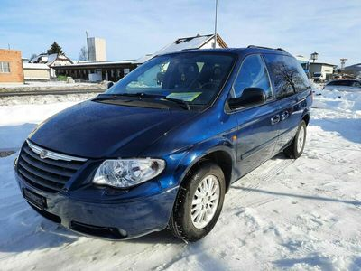 gebraucht Chrysler Voyager 3.3 LX Swiss Edition Automatic