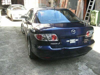 gebraucht Mazda 6 affare per meccanici o amatori