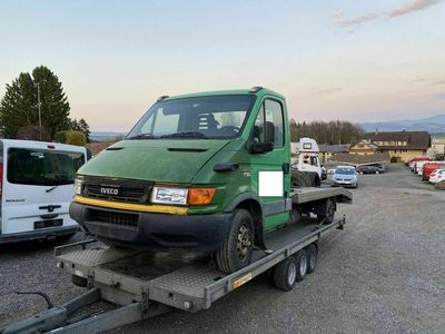 gebraucht Iveco Daily Daily / TurboAutotransporter - 2004